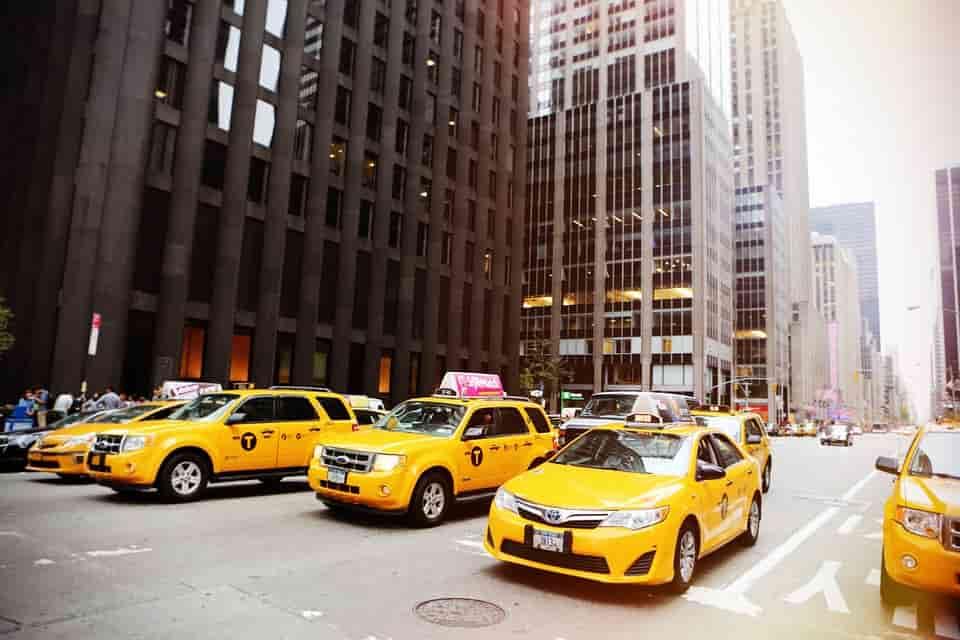 A taxis vállalkozói vizsga most előnyökkel jár